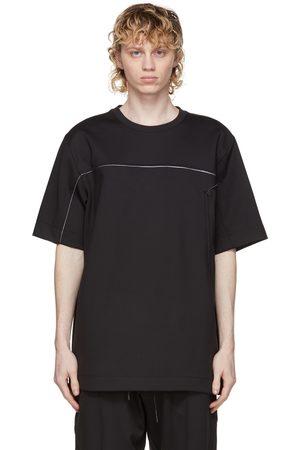 Y-3 Men T-shirts - CH1 Shell T-Shirt