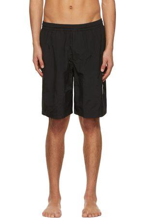 Y-3 Logo Swim Shorts