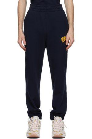 Billionaire Boys Club Navy Small Arch Logo Lounge Pants