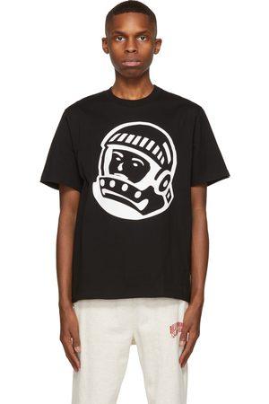 Billionaire Boys Club Men T-shirts - Large Astro Logo T-Shirt