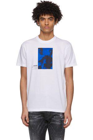 Dsquared2 Men T-shirts - Ibrahimovic Edition Punk T-Shirt