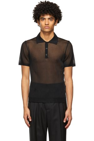 Dsquared2 Viscose Knit Polo
