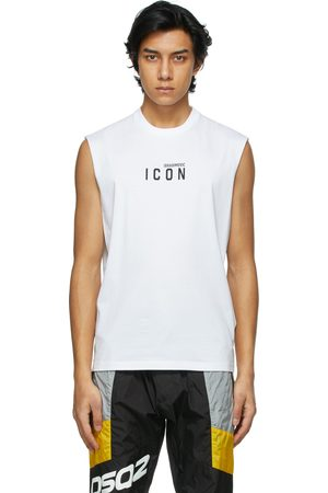 Dsquared2 Zlatan Ibrahimović Edition Icon T-Shirt