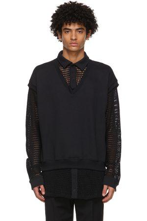 Martin Asbjorn Men Tank Tops - Gavin Vest Shirt