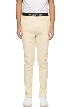 Essentials Off- Thermal Lounge Pants