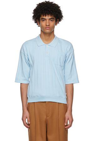 Martin Asbjorn Men Polo Shirts - Ryan Polo