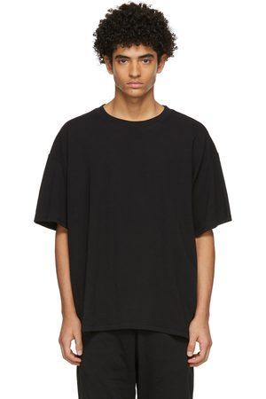 Essentials Three-Pack Jersey T-Shirts