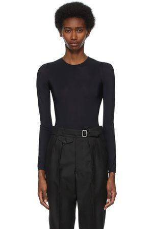 Maison Margiela Second Skin Long Sleeve Bodysuit
