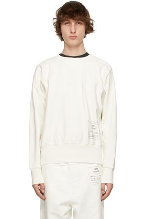 Maison Margiela Off- 1CON Sweatshirt