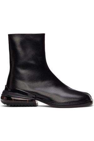 Maison Margiela Airbag Heel Tabi Boots