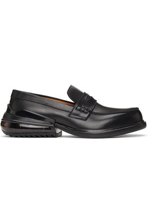 Maison Margiela Men Loafers - Airbag Loafers