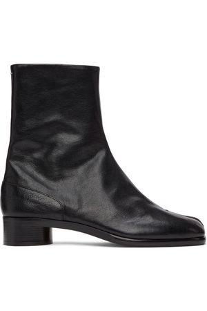 Maison Margiela Low Heel Tabi Boots