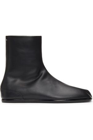Maison Margiela Men Boots - Flat Tabi Boots