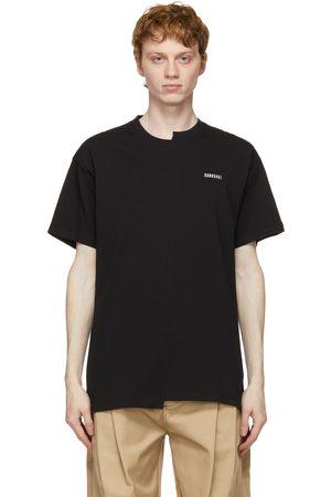 SANKUANZ The Century T-Shirt