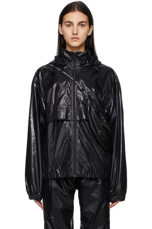 Alexander Wang Integrated Fanny Pack Jacket