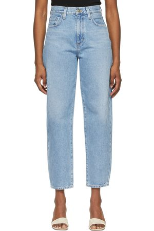 Goldsign The Curved Jeans
