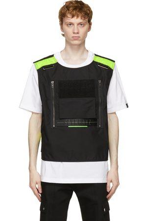 SANKUANZ And Vest T-Shirt