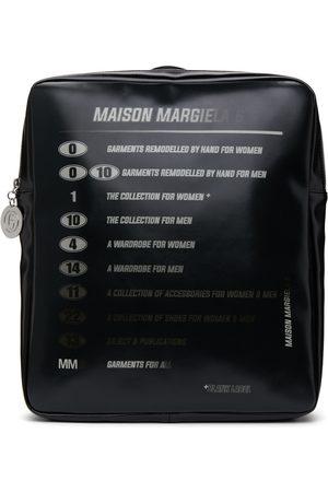 MM6 MAISON MARGIELA Motorcross Logo Backpack