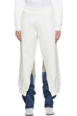 MM6 MAISON MARGIELA Slit Lounge Pants