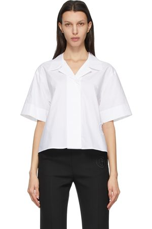 MM6 MAISON MARGIELA Classic Short Sleeve Shirt