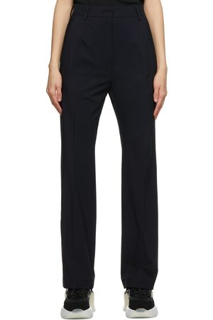 MM6 MAISON MARGIELA Jersey Trousers