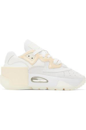 MM6 MAISON MARGIELA 6-Cylinder Sneakers