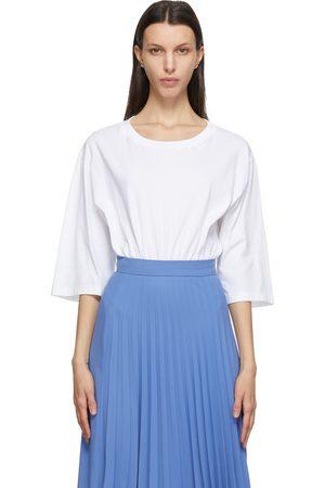 MM6 MAISON MARGIELA T-Shirt Bodysuit