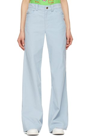 Marc Jacobs Women Flares - Corduroy The Flared Jeans