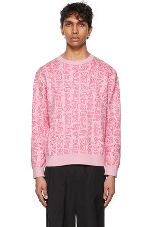 Marc Jacobs Heaven by Scribblez Sweater