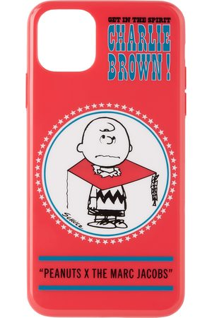 Marc Jacobs Peanuts Edition Charlie Brown iPhone 11 Pro Max Case