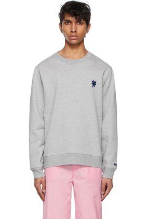 Marc Jacobs Grey Heaven by Tiny Teddy Sweatshirt