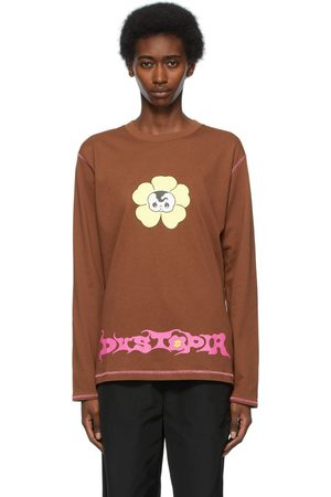 Marc Jacobs Heaven by Dystopia Long Sleeve T-Shirt