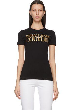 VERSACE Institutional Logo T-Shirt