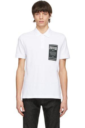 VERSACE Men Polo Shirts - Warranty Polo