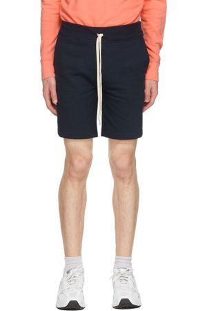 Polo Ralph Lauren Navy Fleece The RL Shorts