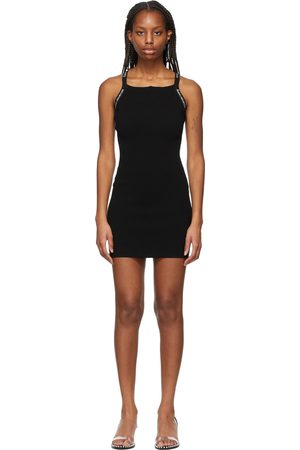 Alexander Wang Women Bodycon Dresses - Bodycon Logo Dress