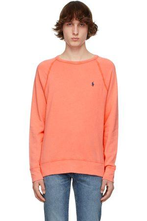 Polo Ralph Lauren Terry Spa Sweatshirt