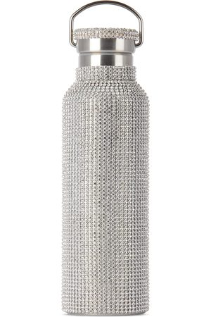 Collina Strada Sports Equipment - SSENSE Exclusive Rhinestone Water Bottle