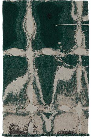Serapis SSENSE Exclusive Grid Blanket
