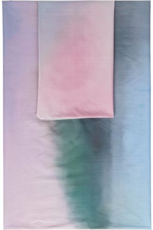 Serapis SSENSE Exclusive Alps Linen Set, Queen