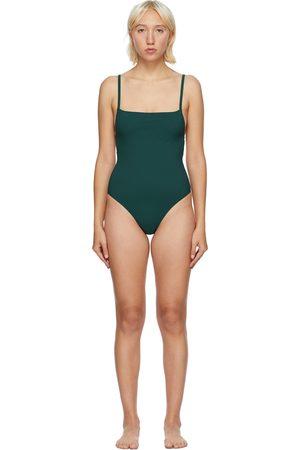 Lido Tre One-Piece Swimsuit