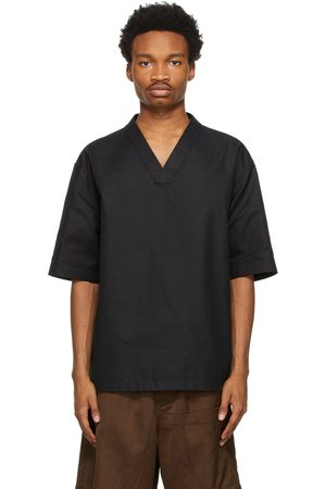 Jil Sander Outer Short Sleeve Shirt