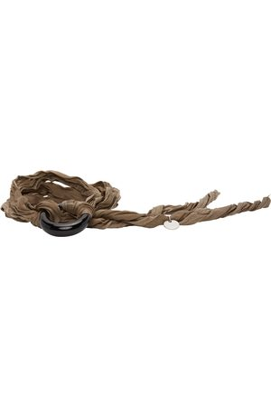 Jil Sander And Ripple Bracelet
