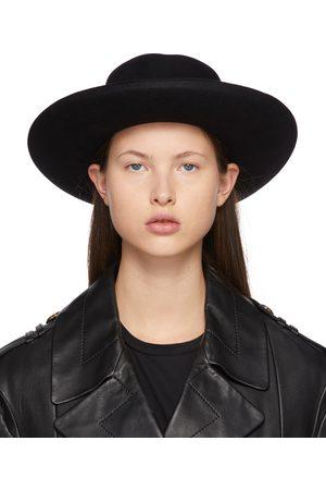 Balmain Felted Hat