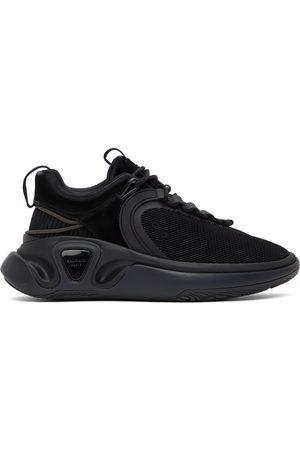Balmain Reflective B-Runner Sneakers
