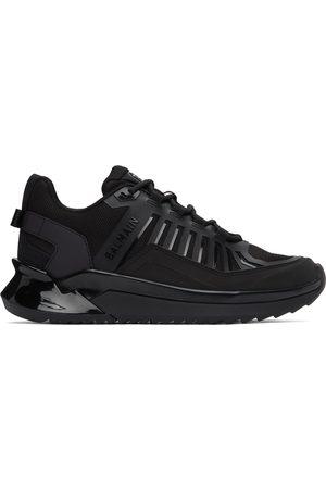 Balmain Men Sneakers - B-Trail Sneakers