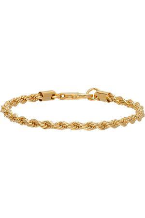Laura Lombardi Rope Chain Bracelet