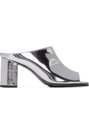 JUNYA WATANABE Slip-On Heeled Sandals