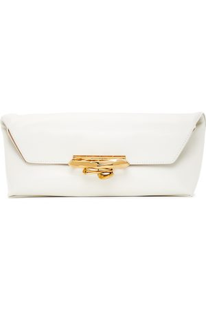 Alexander McQueen Women Clutches - Sculptural Clutch