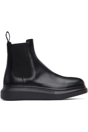 Alexander McQueen Hybrid Chelsea Boots
